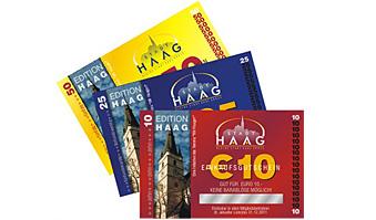 Haager Einkaufsgutscheine