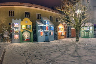 Adventdorf